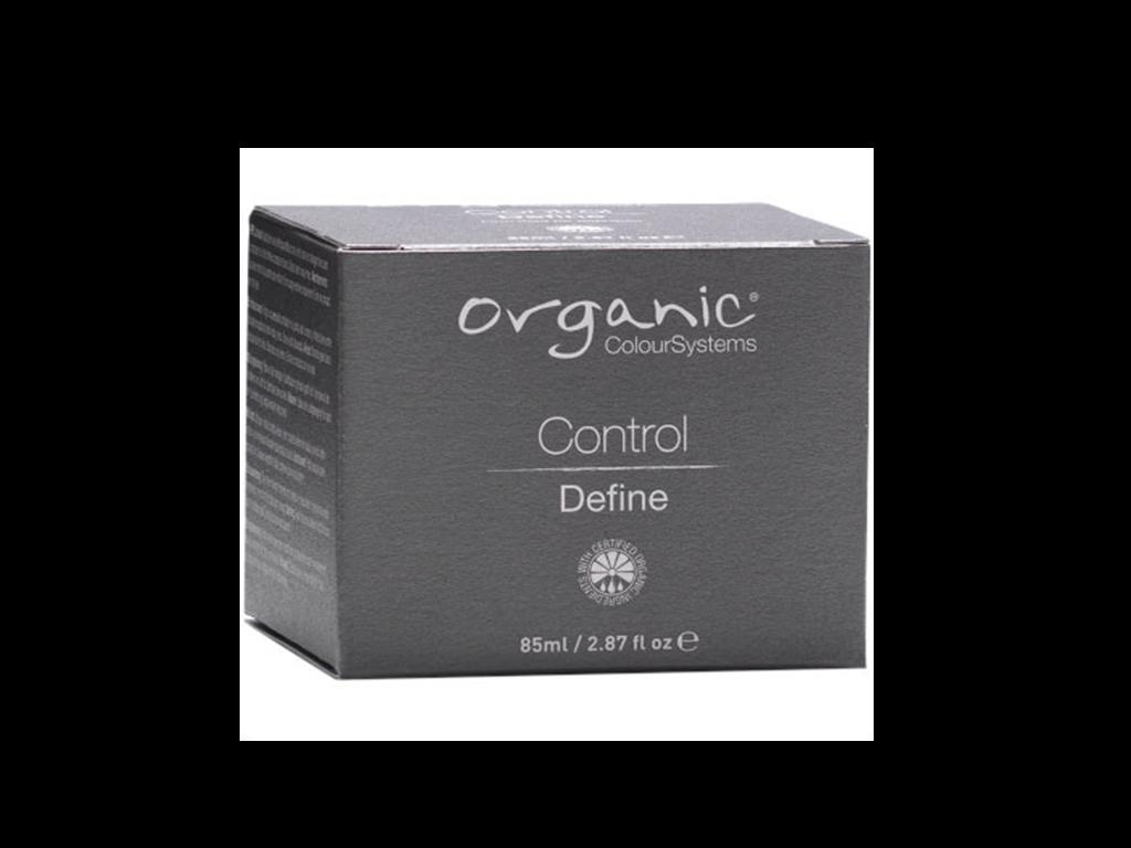 Organic-Control-Define
